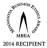 Spanlink wins Minnesota Business Ethics Award