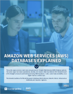 AWS Databases White Paper