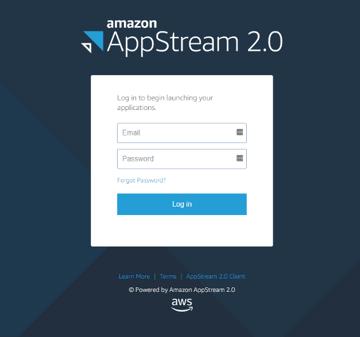 AppStream