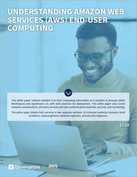 C1 AWS End-User Computing White Paper