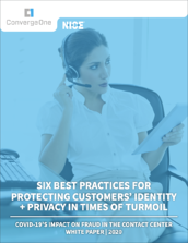 C1 NICE Fraud Prevention White Paper Cover