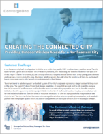 Connected City Use Case