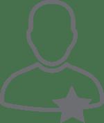 Customer Experience Icon - Gray