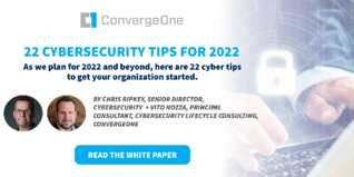 Cybersecurity White Paper - Social 2022-1