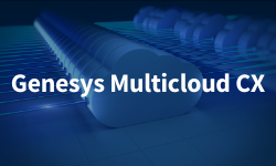 Genesys Multicloud