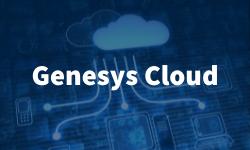 Genesys-Cloud
