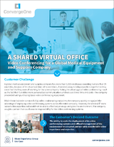 Managed Video Services Use Case