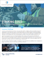 Mining Company Use Case