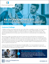 Overnight Success - Data Center Managed Services r2