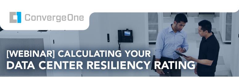 Webinar-DC-Resiliency