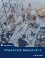 Workforce Engagement White Paper