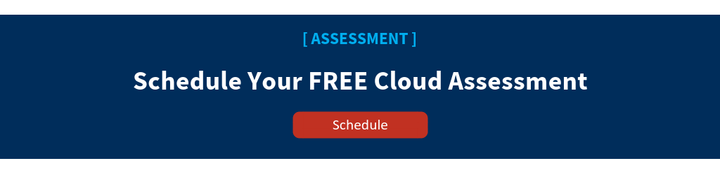 Cloud Assessment UCaaS CCaaS
