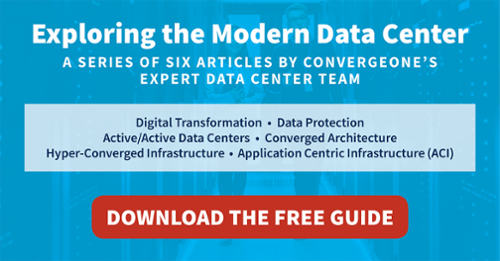 Exploring the Modern Data Center Guide