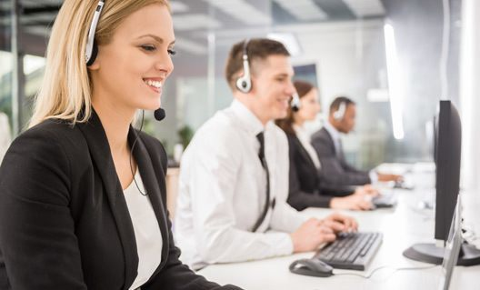 Total Contact Center Solutions