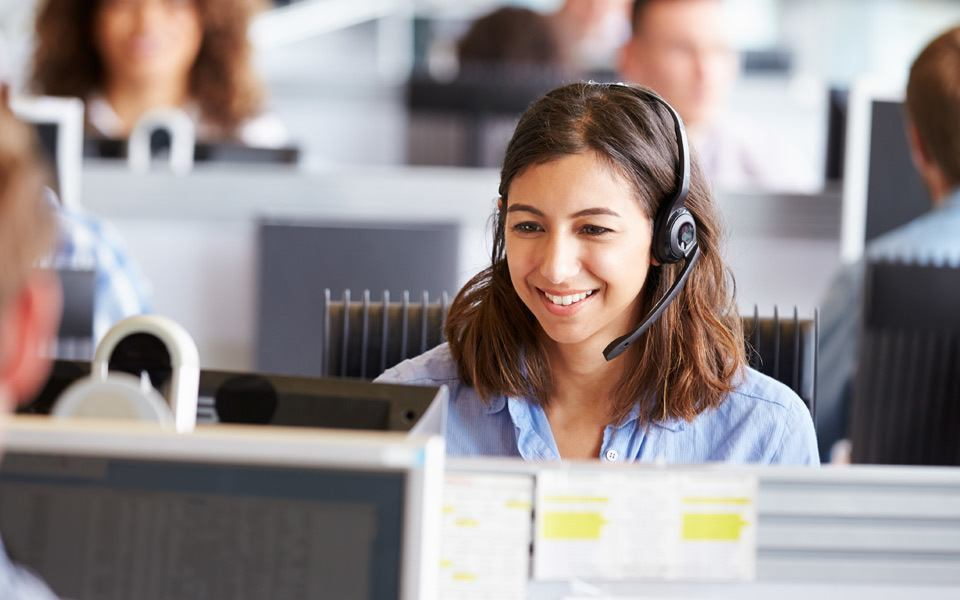 Workforce Optimization + Quality Monitoring