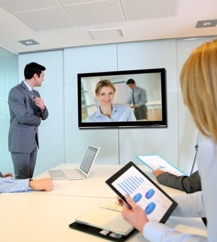 Collaborative Video Conferencing